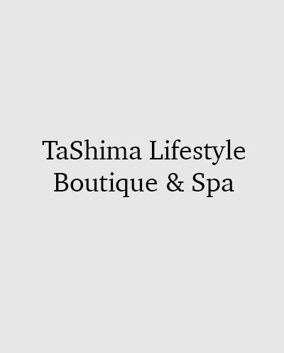 Tashima Spa & Gifts