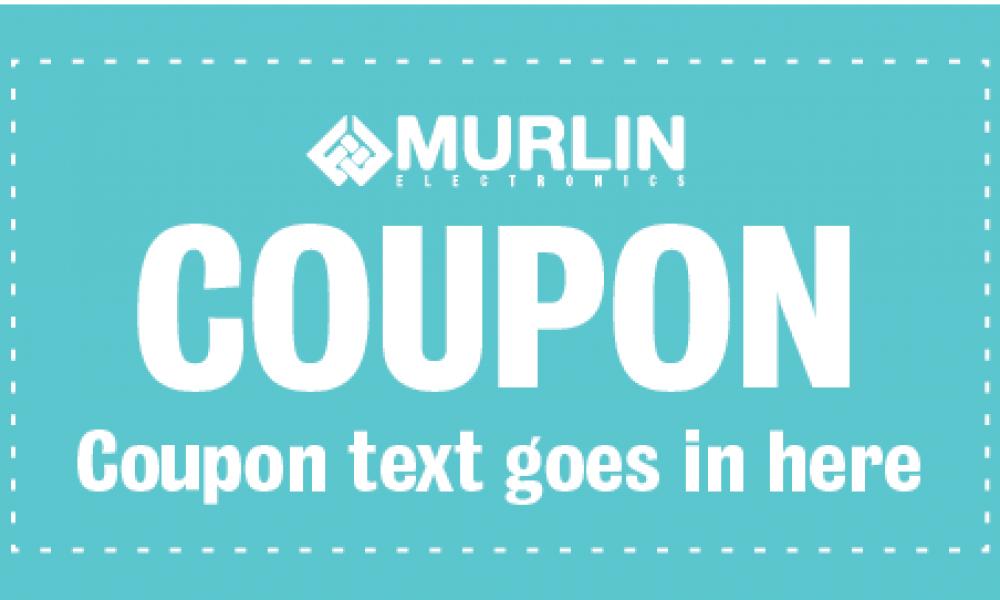 Murlin Special Offer