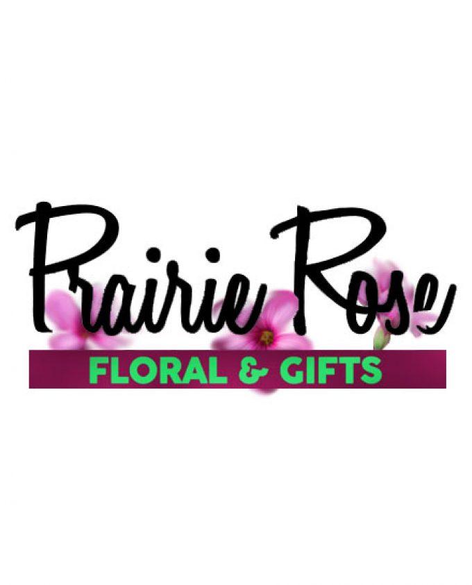 Prairie Rose Floral & Gifts