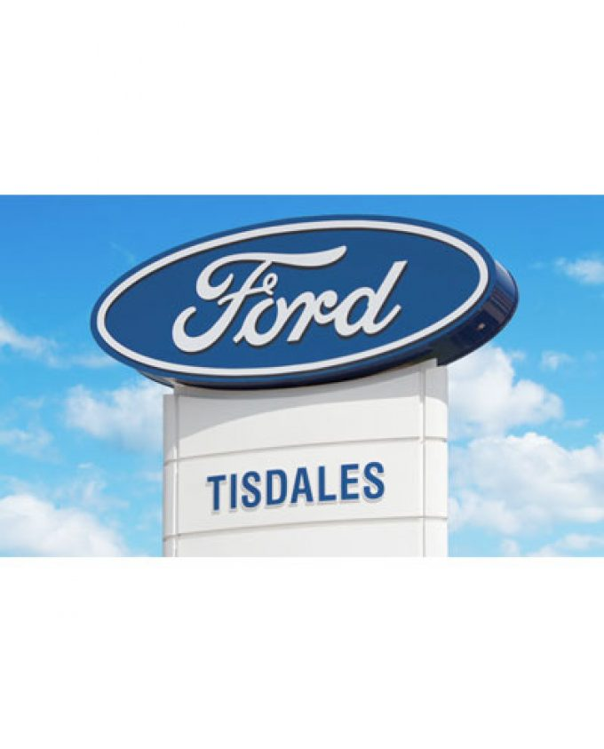 Tisdale's Sales & Service