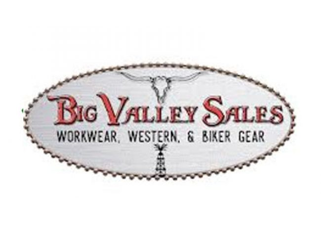 Big Valley Sales