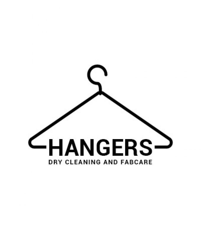 Hangers Dry Cleaning and Fabcare