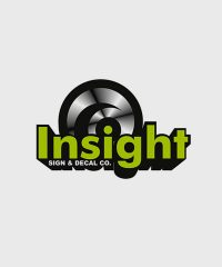 Insight Sign & Decal