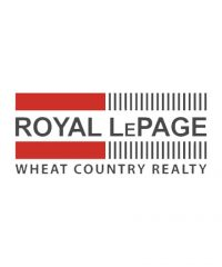 Royal Lepage Wheat Country Realty