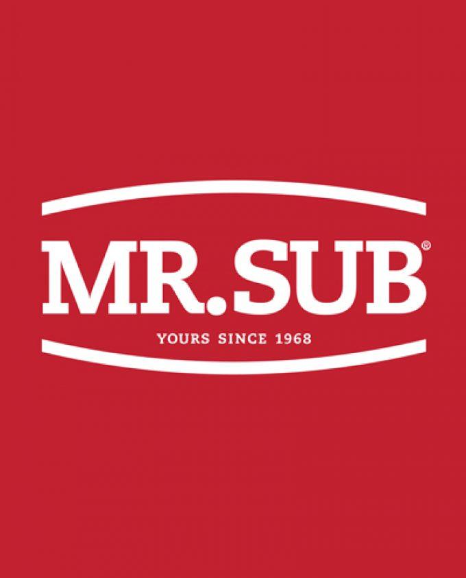 Mr. Sub Kindersley