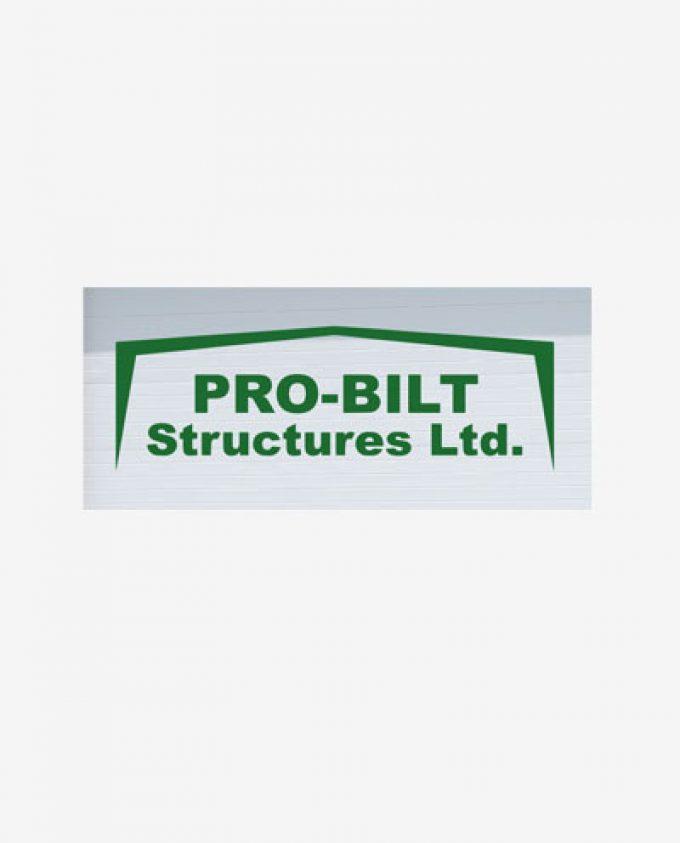 Pro-Bilt Structures Ltd.