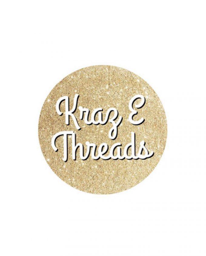 Kraz E Threads