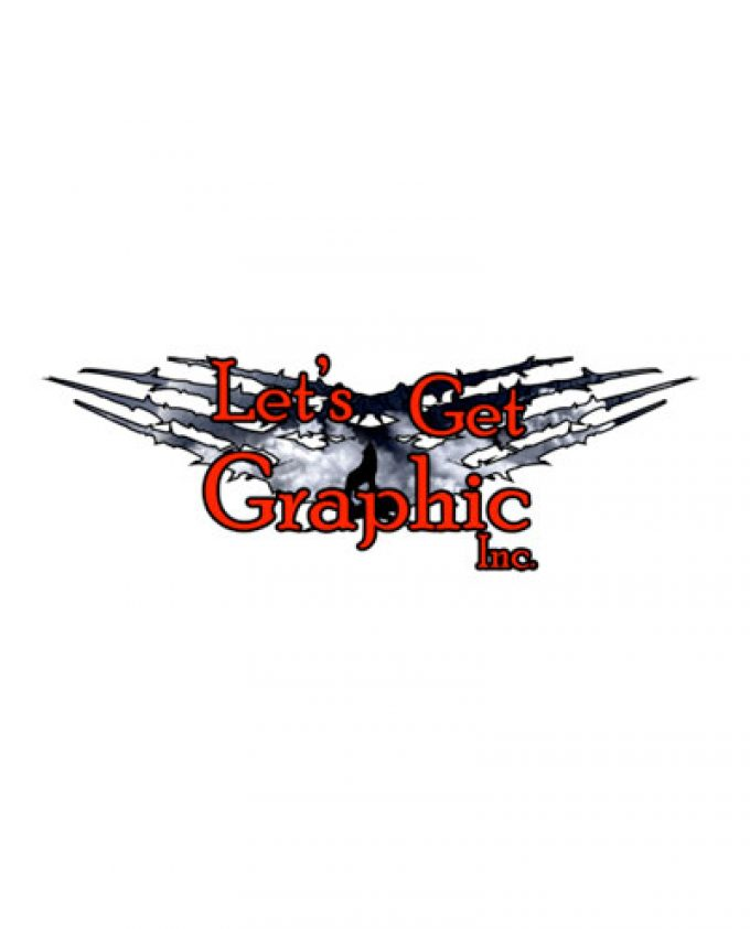 Let's Get Graphic Decals & Signs Inc.