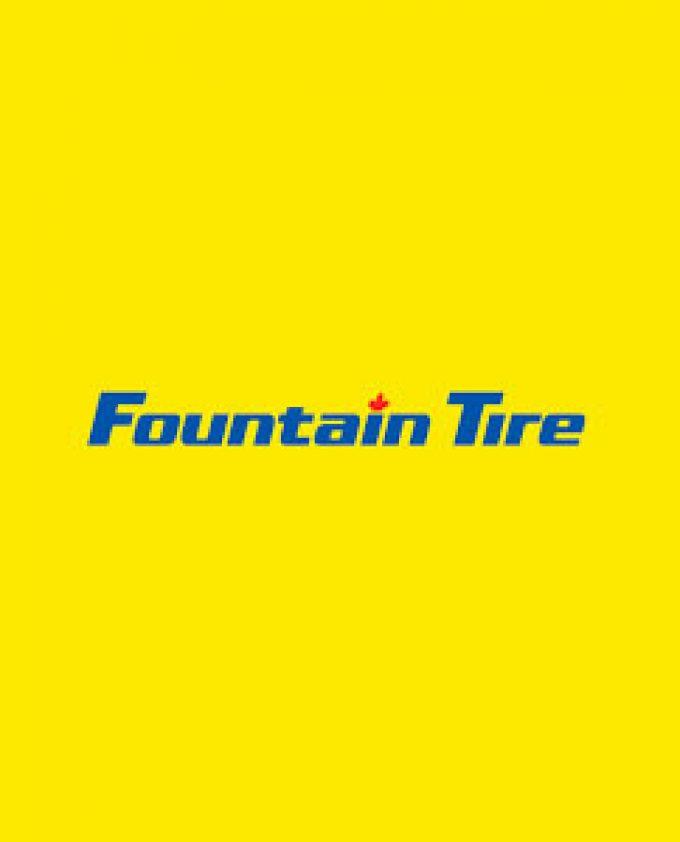 Fountain Tire Kindersley